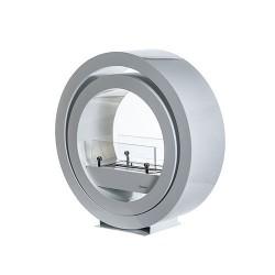 Caminetto al bioetanolo Circular design