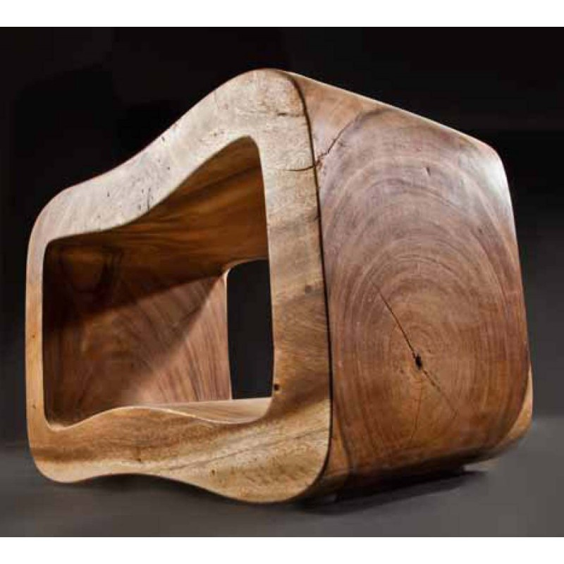 Sgabello bagno cipi otto 32x40x59 cm san marco - Sgabello legno bagno ...