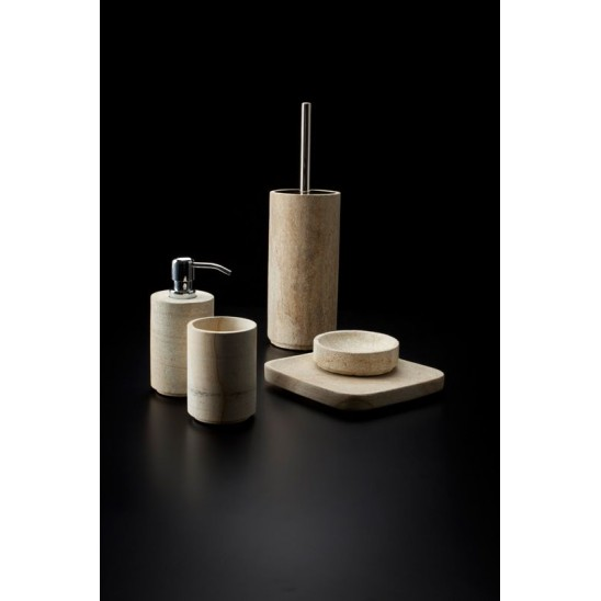 Set di accessori bagno cipi joya san marco - Set accessori bagno ...