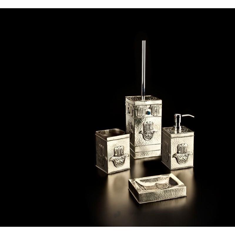 Accessori Bagno Di Marca : Set di accessori bagno cipi fatimah hand san marco
