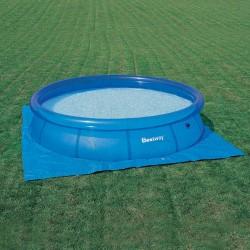 Telo Sottopiscina per piscine rotonde fino a 457 cm