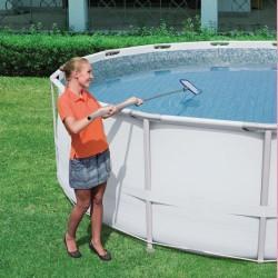 Kit Bestway per pulizia e manutenzione piscine San Marco e Intex