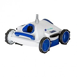 Robot GRE Kayak Clever Poolroboter per piscine fino a 60 mq