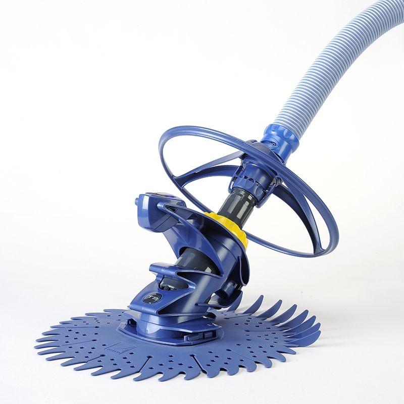 Robot piscina idraulico zodiac t3 san marco for Robot piscine baracuda
