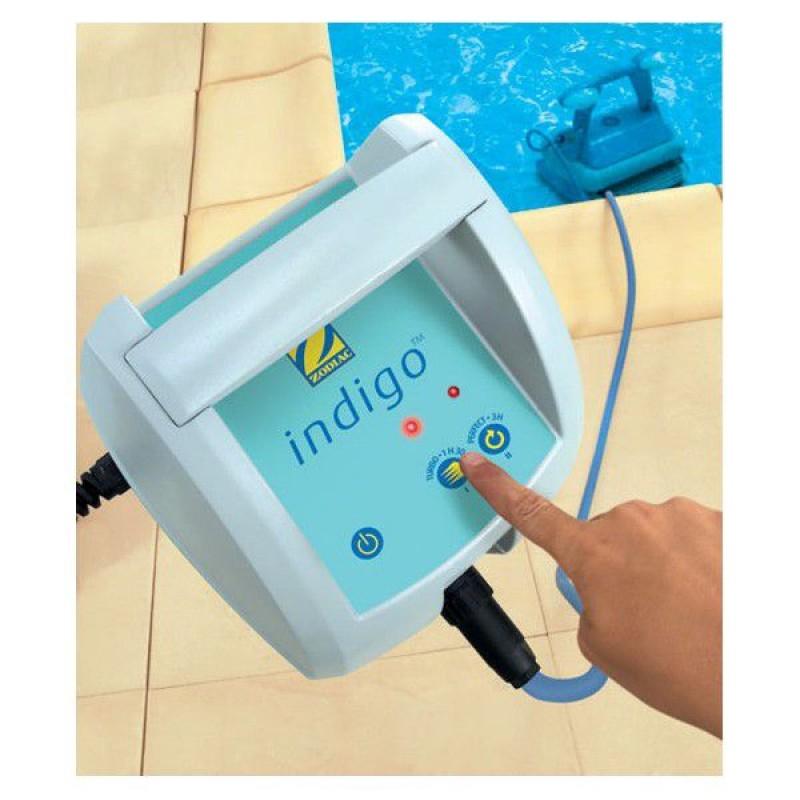 Quadro comandi robot piscine zodiac indigo san marco - Robot piscine zodiac indigo ...