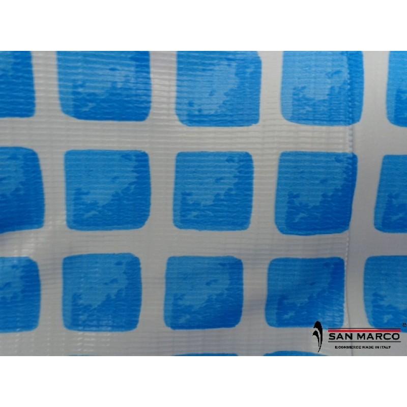 Piscina da esterno frame 956x488x132 cm san marco - Piscine fuori terra san marco ...