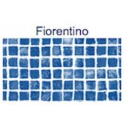 Liner mosaico fiorentino per piscine interrate Alkorplan 3000