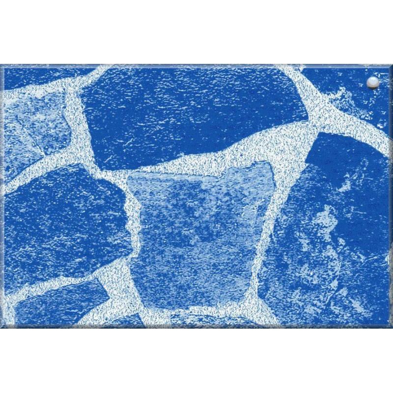 Liner mosaico carrara per piscine interrate alkorplan 3000 san marco - Liner per piscine ...