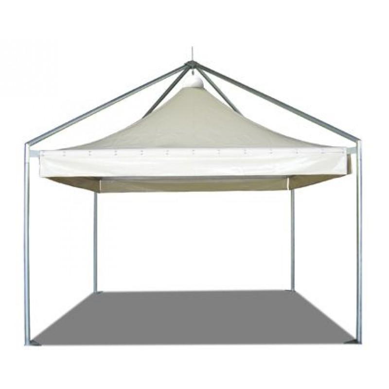 Gazebi in vendita online per esterni pagoda system san marco for Gazebo professionale usato