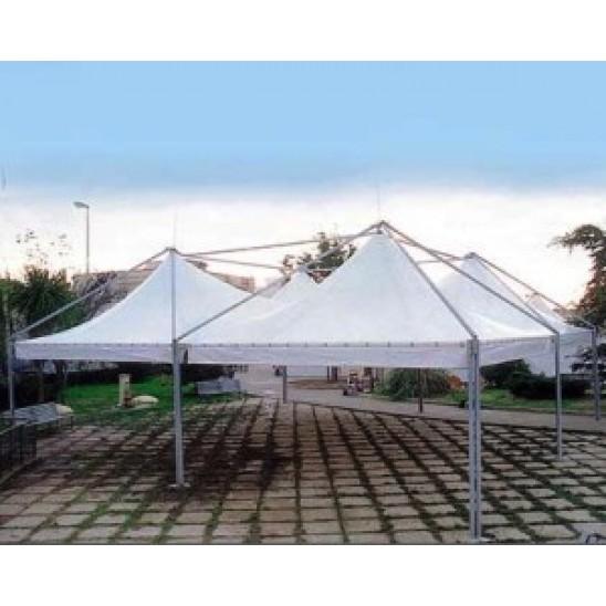 Gazebi in vendita online per esterni pagoda system san marco - Gazebi in alluminio per esterni ...