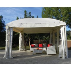 Gazebo professionale Cicogna System