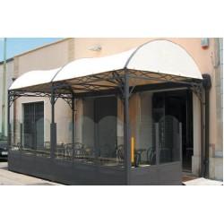 Gazebo Per Bar E Ristoranti.Gazebi Professionali In Vendita Online San Marco