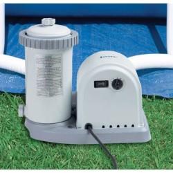 Pompa filtro a cartuccia Intex da 5678 l/h