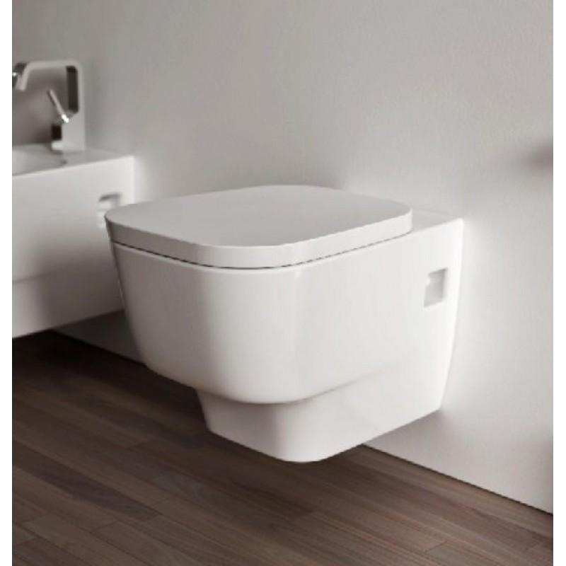 Sanitari bagno sospesi falerii ceramica serie morpho san - Sanitari bagno sospesi ...