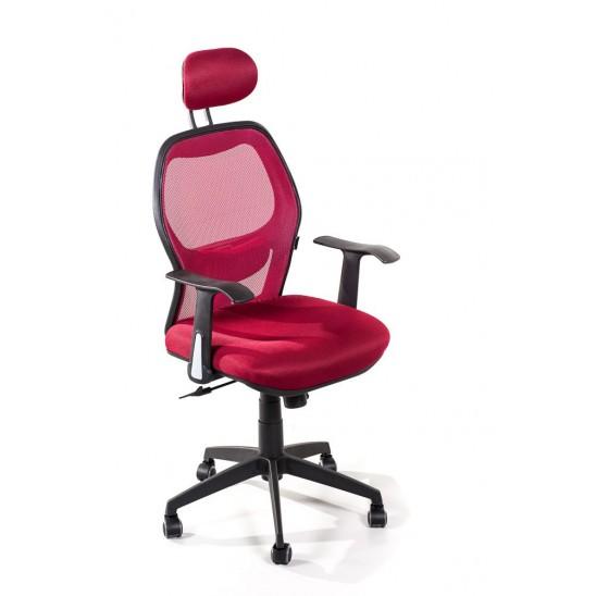 1 poltrona ufficio 2 sedie sala attesa san marco for Sedia ufficio direzionale
