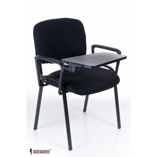 Sedie ufficio Nere con Scrittoio ribaltabile I Più acquisti Più risparmi