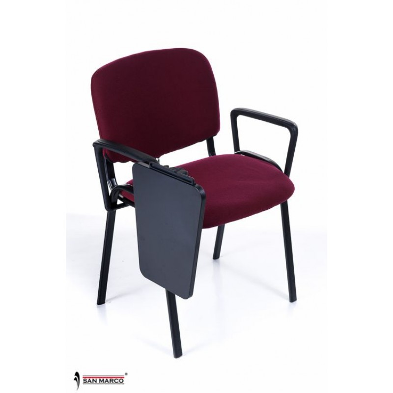 Sedie con Scrittoio ribaltabile Red Chair   San Marco