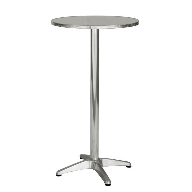Tavolo bar alto rotondo san marco - Tavolo alto bar ...