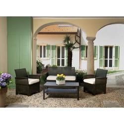 Set giardino in vimini stampato cervia san marco for Arredo bagno cervia