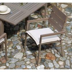 Tavoli E Sedie In Teak Da Giardino.Tavoli E Sedie San Marco