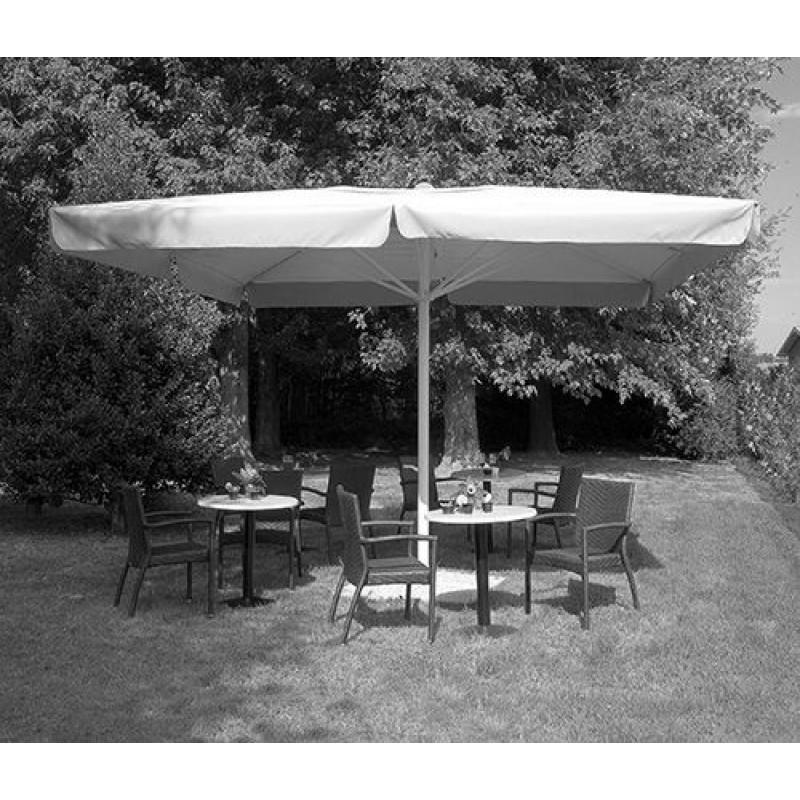 Telo per ombrellone da giardino telescopico 4x4 san marco - Ombrelloni da giardino brico ...