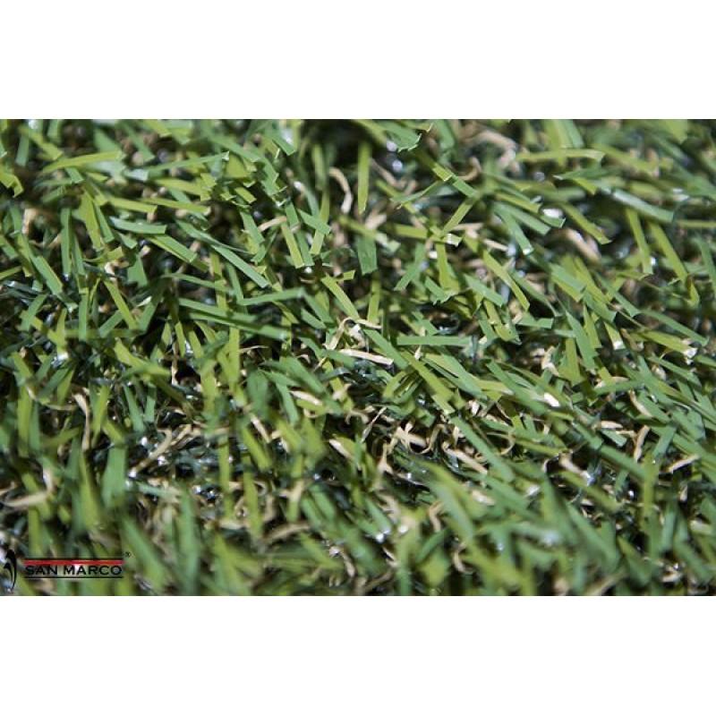 Tappeto erba sintetica per terrazzi elegant outsunny for Bricoman erba sintetica
