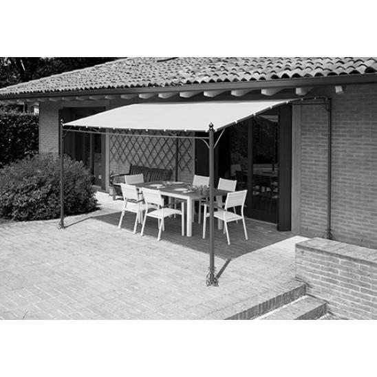 Telo per ombrellone da giardino 3x2 mt san marco for Piscina fuori terra 3x2