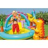 Gioco gonfiabile Dinoland Play Center di Intex