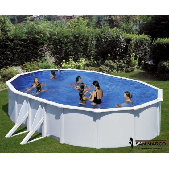 Due faretti led gre per piscine fuori terra san marco - Piscine fuori terra san marco ...
