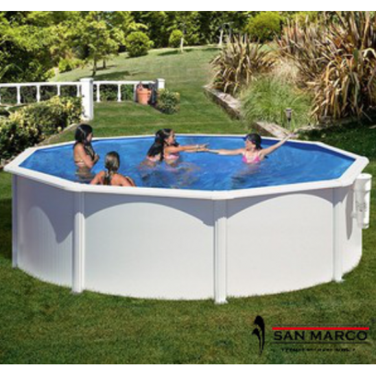 Piscina da esterno costruire una piscina interrata da - Quanto costa costruire una piscina ...