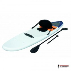Sup e kayak gonfiabile High Wave Bestway