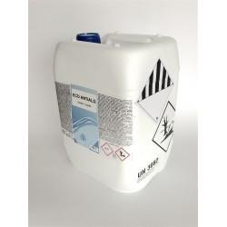 Antialghe per piscine liquido concentrato Gre - 10 litri