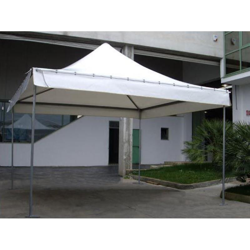 Vendita Gazebo Per Bar.Gazebo Professionale Per Uso Pubblico 4x4 Mt San Marco