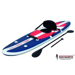 Sup e kayak gonfiabile Long Tail Bestway
