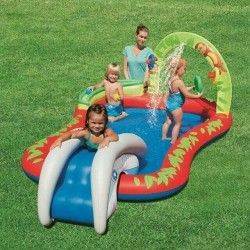 Piscina gonfiabile per bambini Bestway Interactive Play