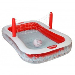Piscina gonfiabile per bambini Bestway Inflate-A-Volley Pool