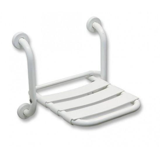Sedile doccia ribaltabile per disabili san marco - Box doccia con sedile ...