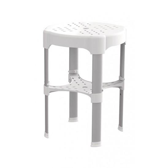 Sedile doccia ribaltabile per disabili san marco for Sgabello bagno design