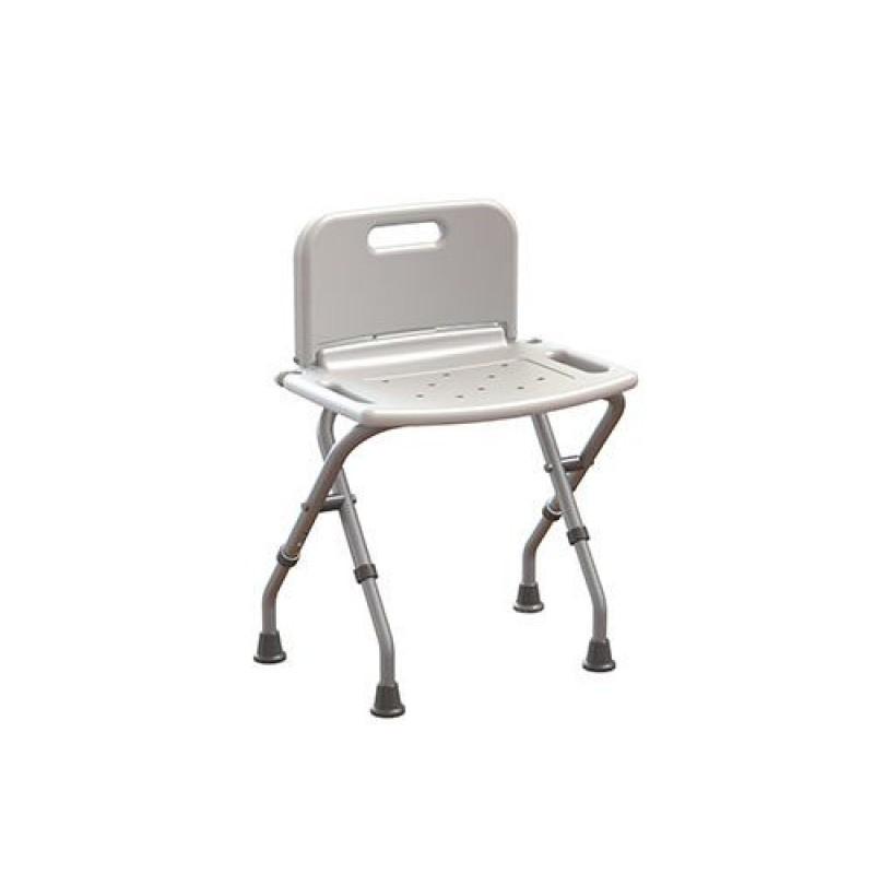 sedia doccia pieghevole per disabili  San Marco