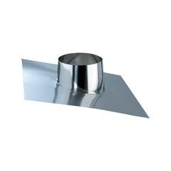 Faldale monoparete regolabile 5°/30°, in acciaio inox