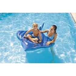 Gioco gonfiabile per bambini Intex Pesce