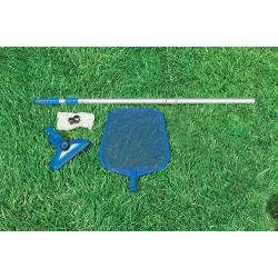 Kit di manutenzione per pulizia piscine Intex