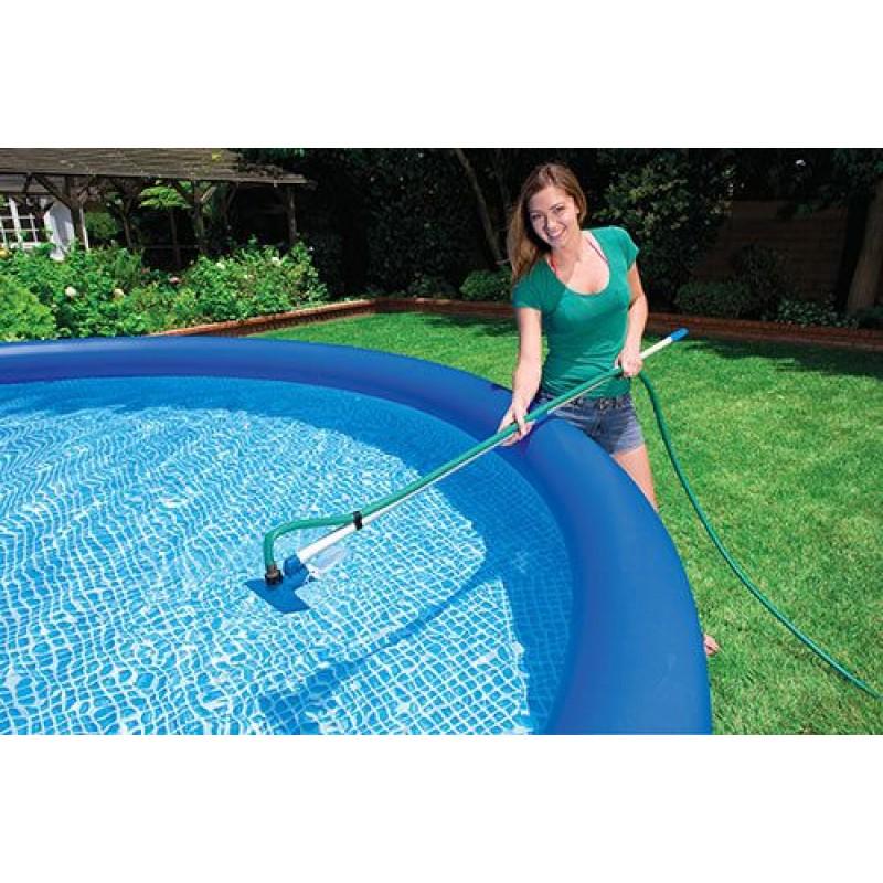 Kit manutenzione intex per pulizia piscine san marco - Accessori piscine intex ...