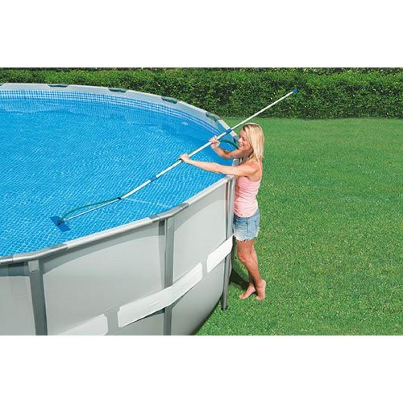 Kit manutenzione intex per pulizia piscine san marco for Accessori per piscine intex