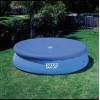 Telo di copertura Intex per piscine Easy set da 305 cm