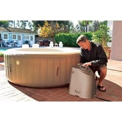 Piscina idromassaggio Intex PureSpa con riscaldamento