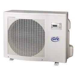 Pompa di calore Gre per piscine fino a 28000 litri