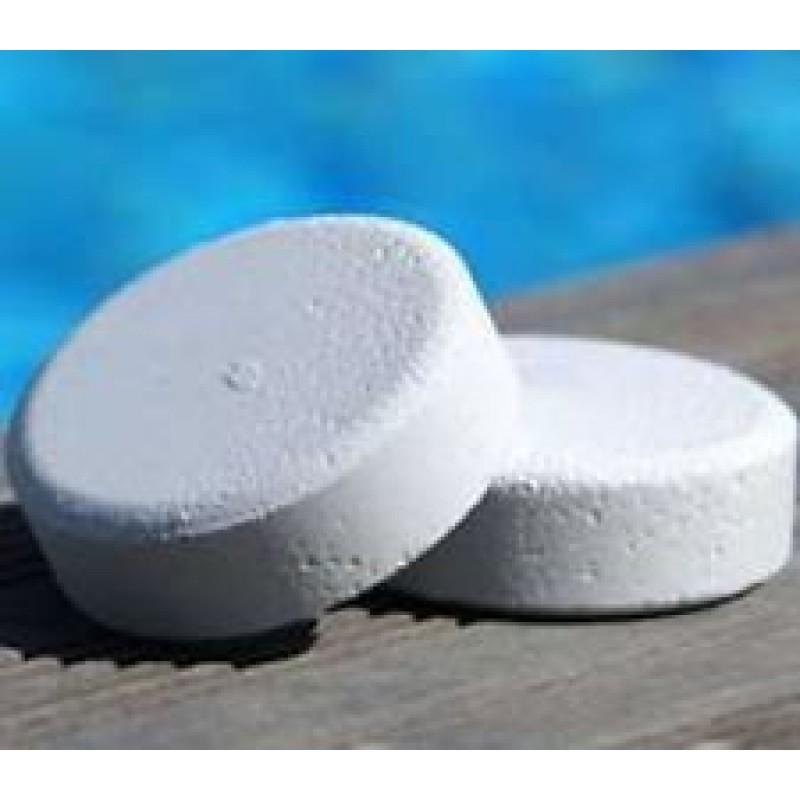 Flocculante in pastiglie gre 20 gr san marco - Pastiglie piscina ...