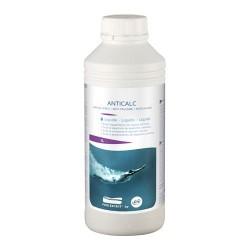 Liquido anti particelle a superficie piscina GRE