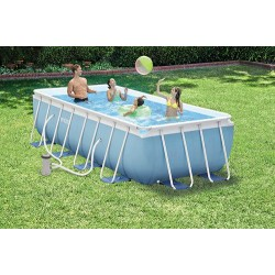 Piscine fuori terra intex gre bestway zodiac san marco for Piscine 4x2
